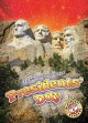 Cover for Presidents' Day