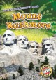 Cover for Mount Rushmore