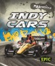 Cover for Indy Cars