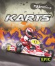 Cover for Karts
