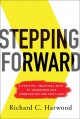 Cover for Stepping Forward: A Positive, Practical Path to Transform Our Communities a...