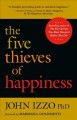 Cover for The five thieves of happiness