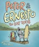 Cover for Peter & Ernesto. The lost sloths