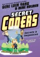 Cover for Secrets & sequences