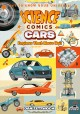 Cover for Cars: engines that move you