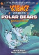 Cover for Polar bears: survival on the ice