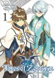 Cover for Tales of Zestiria. 1, a time of guidance