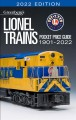 Cover for Lionel Trains Price Guide 1901-2022