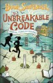 Cover for The Unbreakable Code