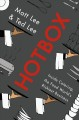 Cover for Hotbox: inside catering, the food world's riskiest business