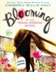 Cover for Blooming at the Texas Sunrise Motel