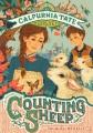 Cover for Counting sheep: Calpurnia Tate, girl vet