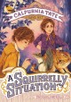 Cover for A Squirrelly Situation