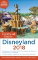 Cover for The unofficial guide to Disneyland 2018
