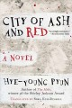 Cover for City of ash and red: a novel