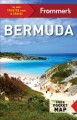 Cover for Frommer's Bermuda
