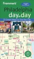 Cover for Frommer's Day by Day Philadelphia