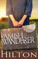 Cover for The Amish wanderer