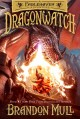 Cover for Dragonwatch
