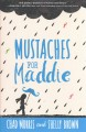 Cover for Mustaches for Maddie