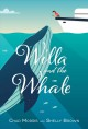 Cover for Willa and the whale