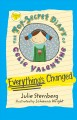 Cover for Everything's changed