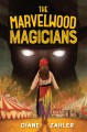 Cover for The Marvelwood Magicians