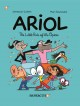 Cover for Ariol. 10, the little rats of the opera