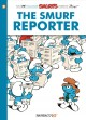 Cover for The Smurf reporter / The Smurf Reporter