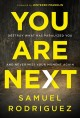 Cover for You are next