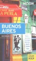 Cover for Moon Buenos Aires