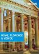 Cover for Moon Rome, Florence & Venice