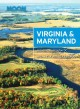 Cover for Moon Virginia & Maryland: Including Washington DC