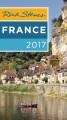 Cover for Rick Steves France 2017