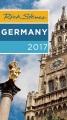 Cover for Rick Steves Germany 2017.