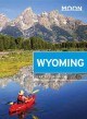 Cover for Moon Wyoming