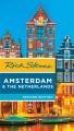 Cover for Rick Steves Amsterdam & the Netherlands