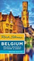 Cover for Bruges, Brussels, Antwerp & Ghent