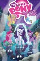 Cover for My little pony, friendship is magic. Volume 11