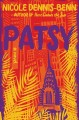 Cover for Patsy: a novel