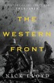 Cover for The Western Front: a history of the Great War, 1914-1918