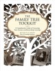 Cover for The family tree toolkit: a comprehensive guide to uncovering your ancestry ...