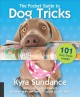 Cover for The pocket guide to dog tricks