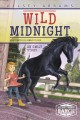 Cover for Wild Midnight: an Emily story