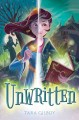 Cover for Unwritten