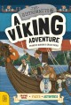 Cover for A Viking adventure
