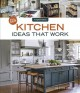 Cover for All new kitchen ideas that work