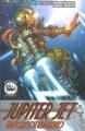 Cover for Jupiter Jet and the Forgotten Radio
