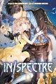 Cover for In/spectre. 11