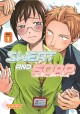 Cover for Sweat and soap. Vol. 1